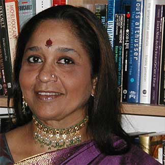 Dr. Prajna Parasher, Chatham University filmmaker and scholar