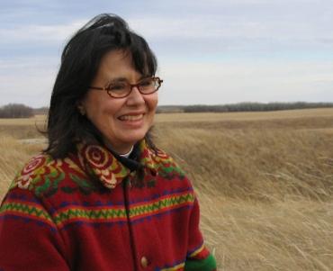 Christine Welsh, filmmaker