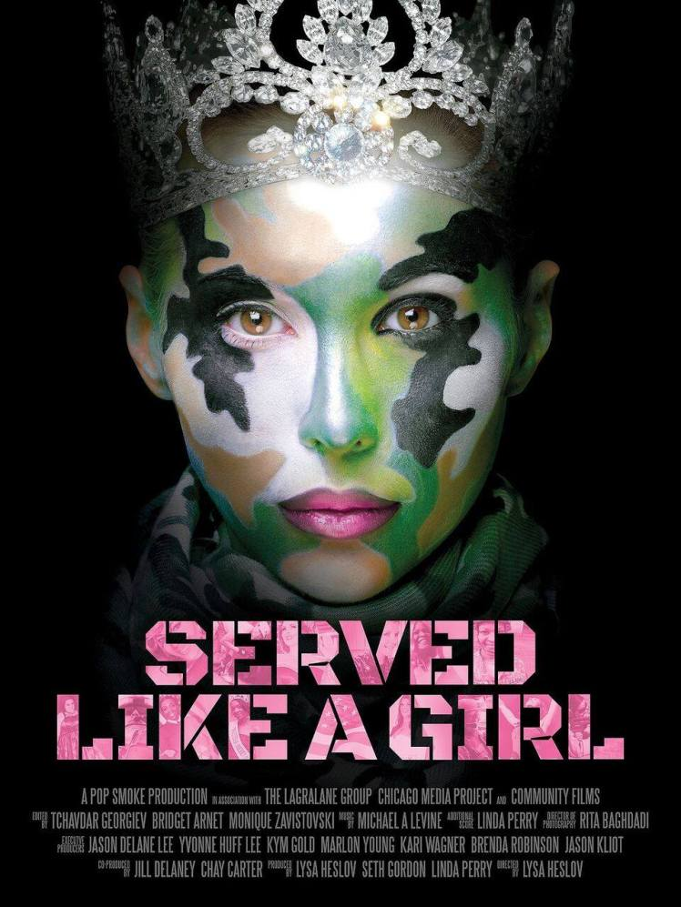 Served Like a Girl Film (Official)