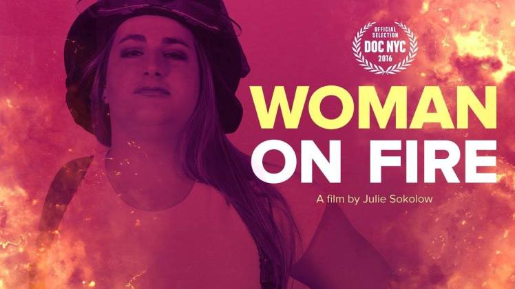 Woman on Fire Film (Official)