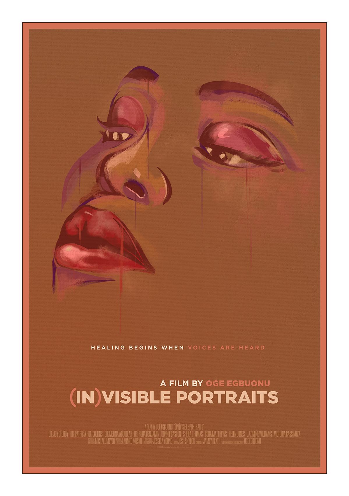 InvisiblePortraits